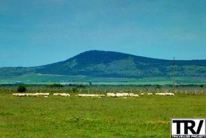 Mocreas hill