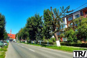 Avram Iancu Street