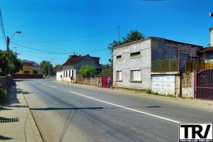 Decebal Boulevard