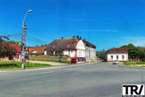 Cernei Street