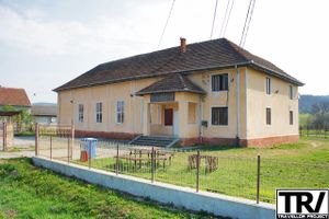 The cultural house