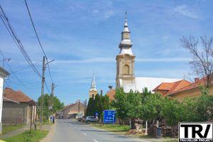 Two churches