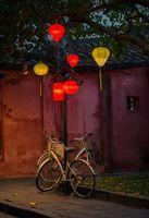 Hoian Street Bike