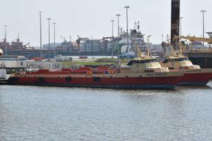 Crewboats
