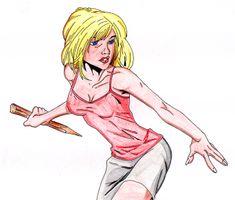 Buffy summers