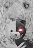 Jane vindom as junko enoshima - edited
