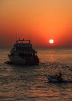 Red Sea Dawn