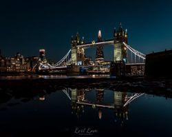 Tower Bridge | London | UK