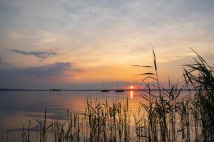 Sunset Steinhude 2