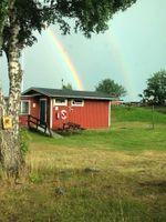 Summer Rainbow Sweden