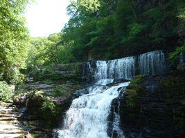 4 Waterfalls Walk, Brecon Beacon National Park