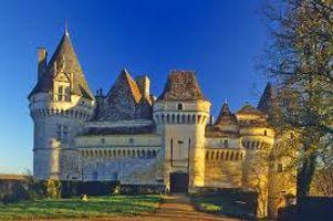 Bannes castle
