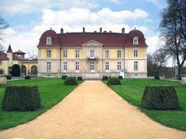 Lacroix castle
