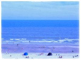 Berry Beach