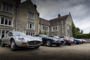 Free Parking for any Jaguar