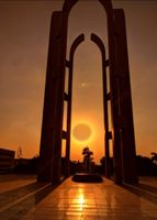 One of the most beautiful university in Egypt