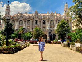 Gran Teatro de La Habana & Plaza