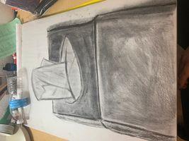 College ART!!!!