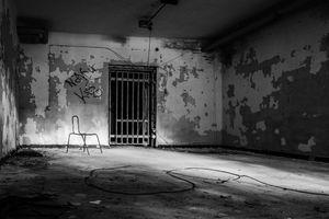 Underground Lost Places