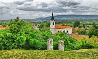 Bodajk, Hungary