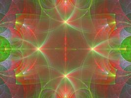 Random fractal #2