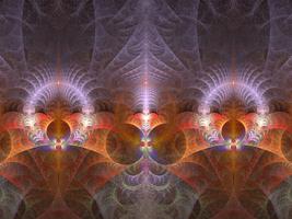 Random fractal #5