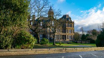 Crossley Heath School, Halifax