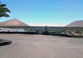 Volcanic Vinayrd