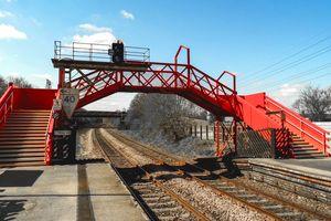 Red Bridge Railway.
