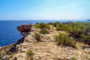 Far del Moscarter, Northern Ibiza