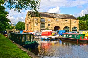 The Canal Side Warehouse