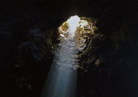 Sky Light Cave