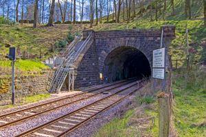 Holme Tunnel, Cliviger