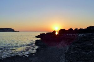 Ibiza Sunset 20.01