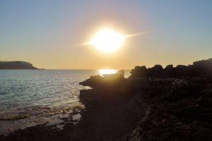 Ibiza Sunset 19.13