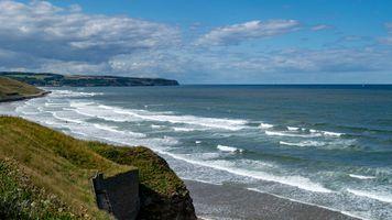 The Coast and the Sea.