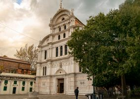 Church of San Zaccaria, Venice