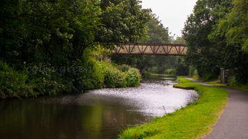 Copley Footbridge