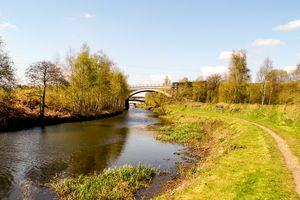 Long Cut End Viaduct, Dewsbury
