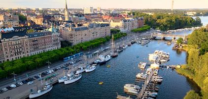 STOCKHOLM 4K