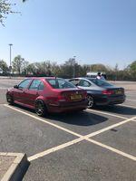 VW BORA , BMW E92