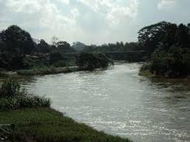 Sri lanka river