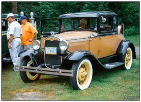 1931 Ford Model A coupe fsvd EDIT 2020 {BATANS 2004}=KRM