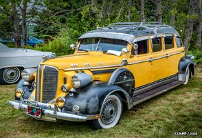1938 Dodge Suburban