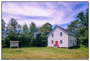 Cornwallis-Reformed Presbyterian Covenanters Church 01
