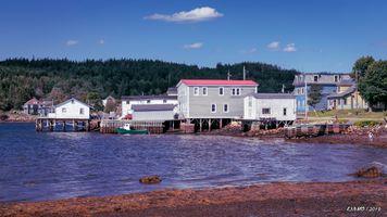Riverport Nova Scotia