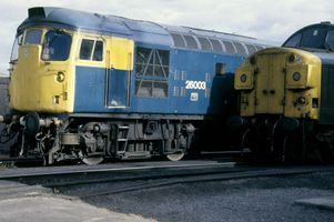 26003 sep86 - Graham Maxtone