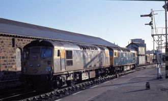 26022 & 26037 @ Inv 26aug78 - Graham Maxtone