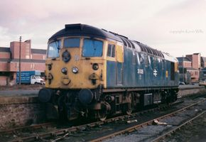 26035 @ IS - Kevin Wills
