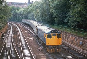 27003 Princes Gardens 8aug86 - Mark Jobling